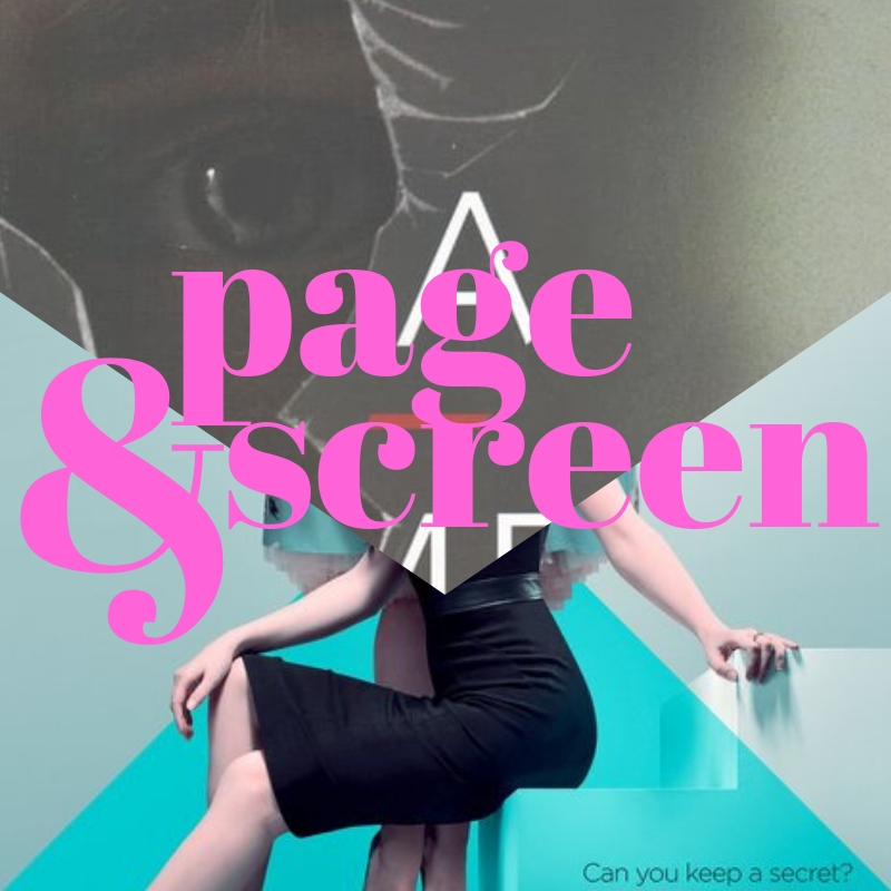 Page & Screen: A Simple Favor